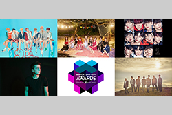 テレビ独占完全生中継! 2018 MBC PLUS × genie music AWARDS with Global Partner MUSIC ON! TV