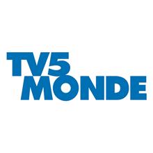 フランス国際放送TV5MONDE