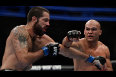 UFC on FOX LAWLER vs. BROWN 2014.7.26