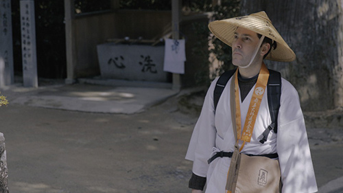 【4K】無料)The Shikoku Pilgrimage And A Henro